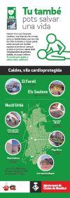 "Fulletó ""Caldes, Vila Cardioprotegida"""