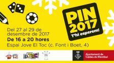 El Parc Infantil de Nadal 2017 de Caldes de Montbui a punt