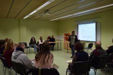 Comença l'execució del Projecte Educatiu de Caldes