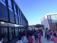 Cercavila de l'Escola El Calderí