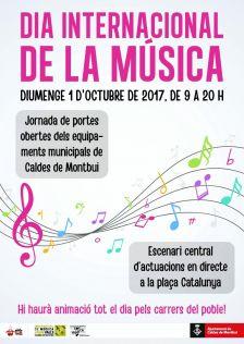 Dia de la Música