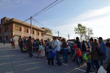 Cercavila Escola Montbui