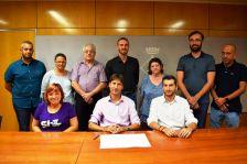 ERC, Som Caldes i PDeCAT donen suport al Referèndum
