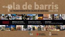 Exposició Pla de Barris