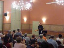 Concert de comiat de Rafel Sala