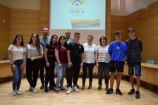 Presentació Campus ítaca 2018