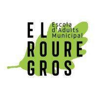 Logotip Escola d'Adults