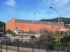 Pavelló Municipal d'Esports Torre Roja