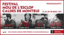 Festival Molí de l'Esclop