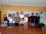 Presentació del Campus Ítaca 2019