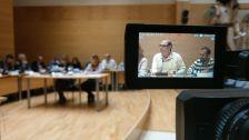 Armando Cañizares pren possessió del càrrec de regidor
