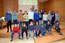 Consell d'Infants 2017/2018