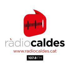 Logo ràdio caldes