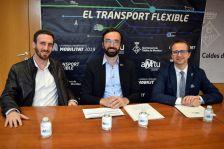 Presentació de la Jornada Catalana de la Mobilitat 2019