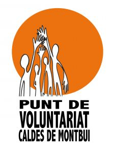 Logotip de l'Oficina de Voluntariat