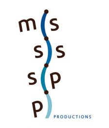Logotip Mississippi Protuctions