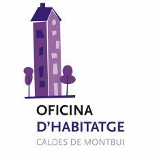 Logo oficina habitatge
