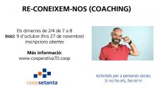 Re-coneixem-nos (coaching)